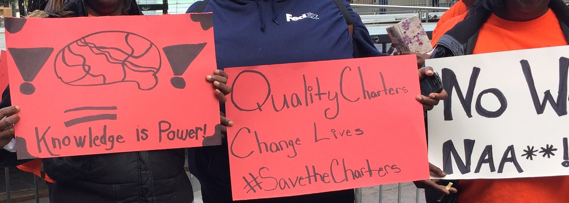 Choice Without Accountability Puts >> Naacp S Misguided Moratorium On Charter Schools Puts Children Dead