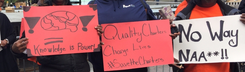 NAACP's Misguided Moratorium on Charter Schools Puts Children Dead Last