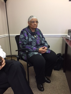 Sound Off: Sister Sandra Smithson, Founder of Nashville's First Charter School