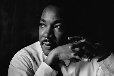 dr-martin-luther-king-- pensive
