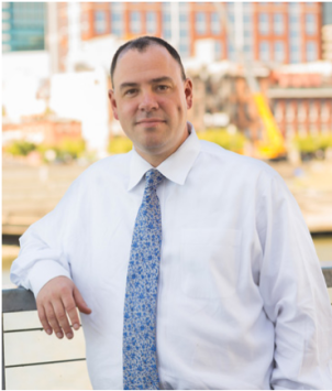 Randall Lahann, director Nashville Teacher Residency