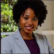 Celebrating Tennessee's Top Teacher Cicely Woodard, Metro Nashville Public Schools